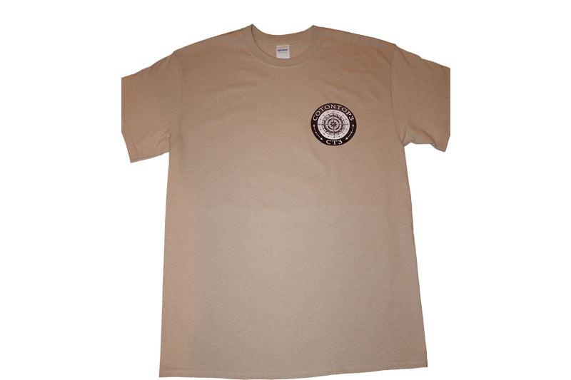 cotontop3 t shirt cotontop3